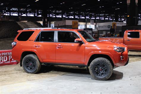 Car Pros Toyota 4runner Trd Pro For Sale In California Autos Post