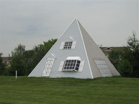 pyramid house pyramid house cornwall ontario