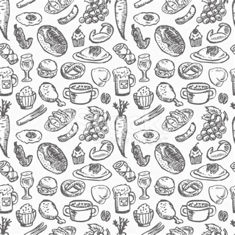 food pattern photography seamless food pattern stock photos freeimages com