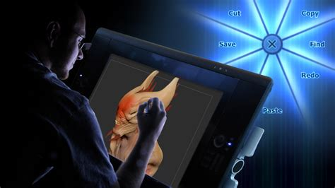 zbrush wacom tutorial case study teaching tech with tablets and tutorials