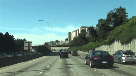 Interstate 5 In Washington,Seattle,University Street To I ... I 5 Exit 71 In Washington State