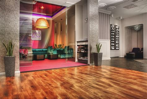 interior design specialist arcdeko open poland showroom