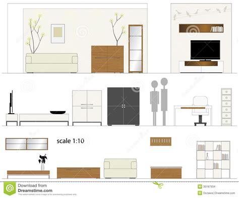 interior design furniture layout furniture design living room interior furniture stock