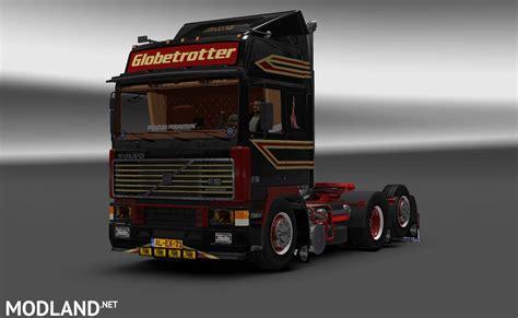 volvo truck configurator volvo f16 mod for ets 2