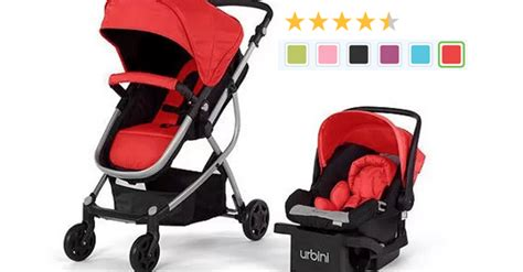 baby car seat and stroller combo target baby stroller car seat combo 169 high reviews coupons