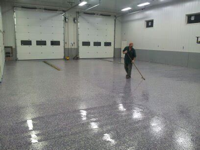 Concrete Floor Coating   What's the best protection for