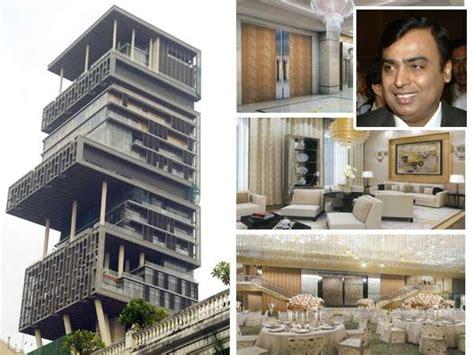 priyanka chopra la house address mukesh ambani mumbai india worlds most expensive