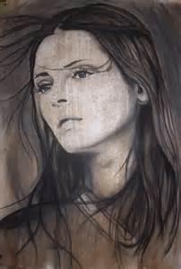 Gamis Soledad Syar I portrait of soledad miranda by edwood zero on portraits