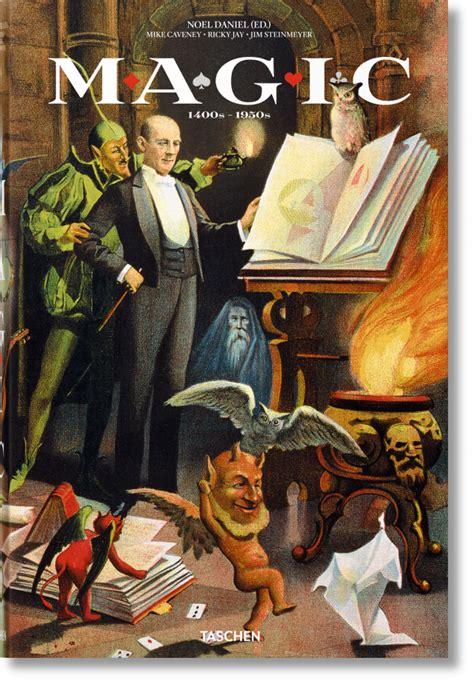 Kaos Ouija magic 1400s 1950s taschen books