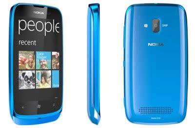 Nokia Lumia Keluaran Pertama akhir april lumia 610 masuk pasar asia indonesia