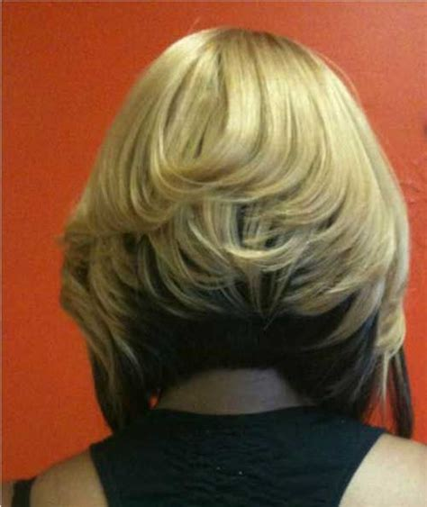 two toned bangs hairstyles for african american two tone dark brown with blonde on top sew in