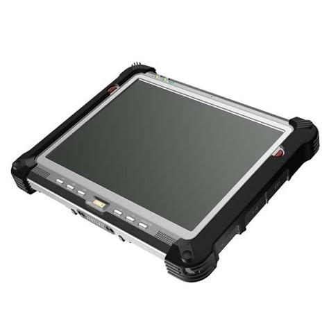 Semi Rugged Tablet by Ais Also Intros Atom Powered Semi Rugged Tablet