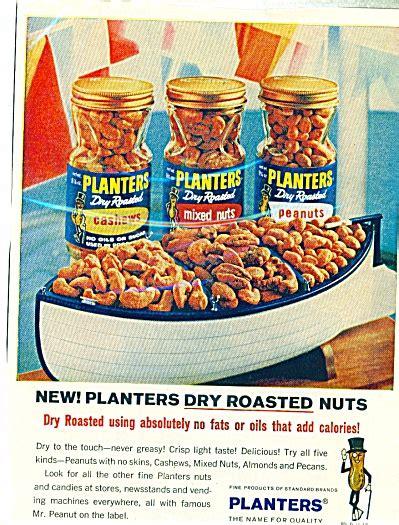 mr peanut vintage advertising antique advertising