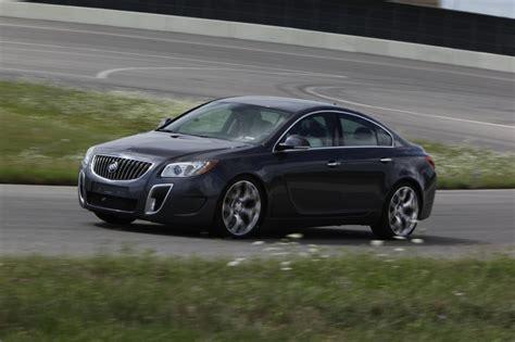 buick regal gs performance parts buick announces drivetrain changes for 2012 regal gs 2013