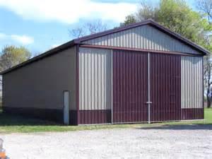 metal pole barn trusses debruhl metals pole barns construction custom trusses