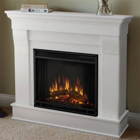 real chateau electric fireplace reviews wayfair