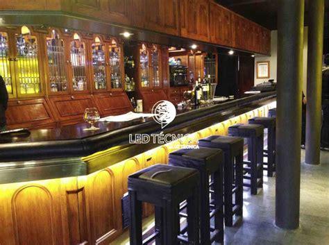 iluminacion bares iluminaci 243 n led para bares en espa 241 a proyectos de