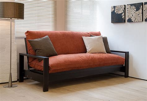 Stylish Futon Sofa Beds by Japanese Style Futons Sofa Beds Beds Bed Company
