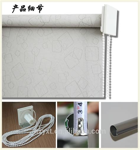 Shower Roller Blinds Alibaba China China Roller Blinds Curtain Fabric Patio Door Curtains
