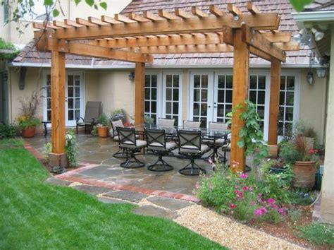Bien Salon De Jardin Pour Terrasse #2: pargola-bois-idee-salon-jardin.jpg