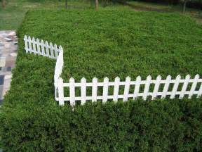 Fencing Ideas For Small Gardens Ideas Home Design Ideas Plastic Garden Fence Ideas Home Design Ideas