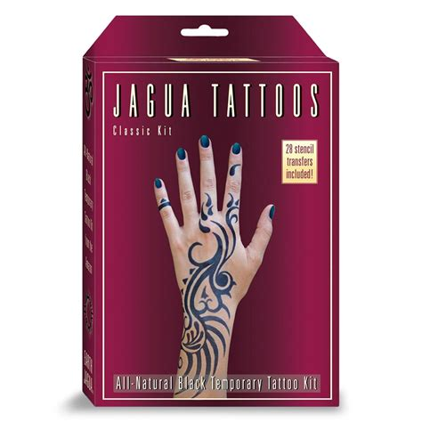 earth henna jagua black temporary tattoo kit earth henna mehndi black jagua temporary tattoos