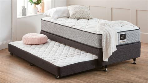 Buy King Koil Barclay Single Mattress With Rollaway Single King Single Bunk Beds With Trundle