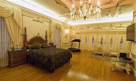 rich houses interior home interior decor idea bedroom lavish mega collection