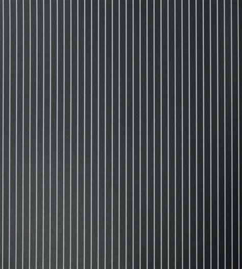 Thin Stripe Wallpaper by Brian Yates   Jane Clayton