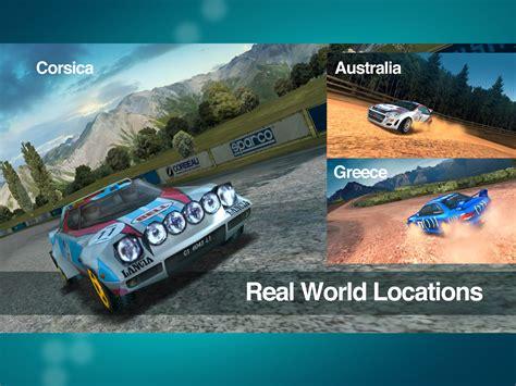colin mcrae rally apk apk colin mcrae rally v1 02 apk data android