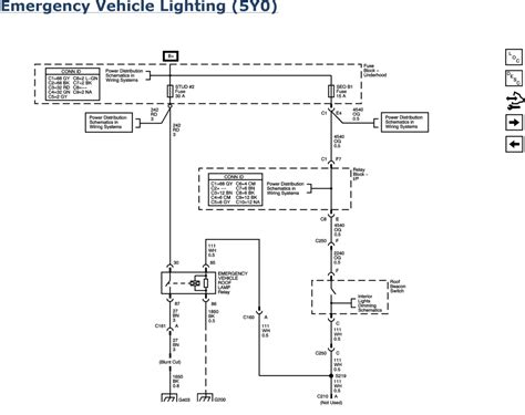 emergency vehicle wiring diagram 28 images emergency