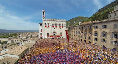 hotel dei consoli gubbio festa dei ceri and corsa dei ceri every year on may 15th