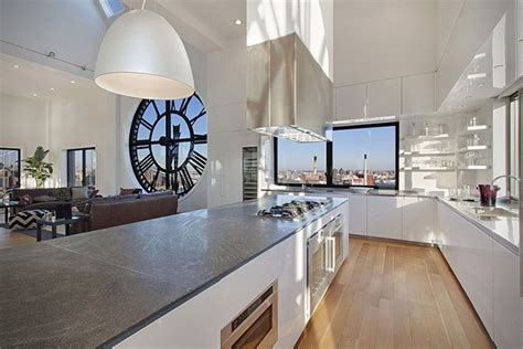 tower new york penthouse clock tower penthouse apartment in new york hiconsumption