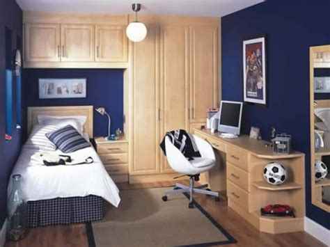 Small Bedroom Desks Cool Small Bedrooms Home Design