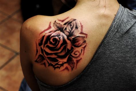dead roses tattoos dead roses by richroyalty on deviantart