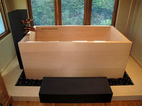 ofuro bathtub japanese soaking tubs ofuro