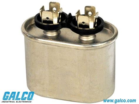 mars motor run capacitor 12005 12005 mars motor run capacitors galco industrial
