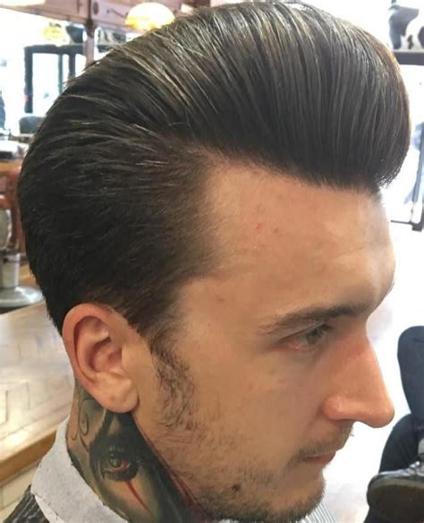 best 25 pompadour ideas that you will like on pinterest
