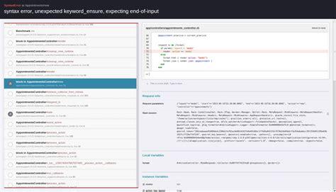 layout false in rails syntax error rails render stack overflow