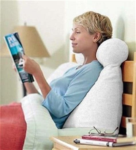 sitting up pillow for beds relax in bed pillow white cover read watch tv sit up in