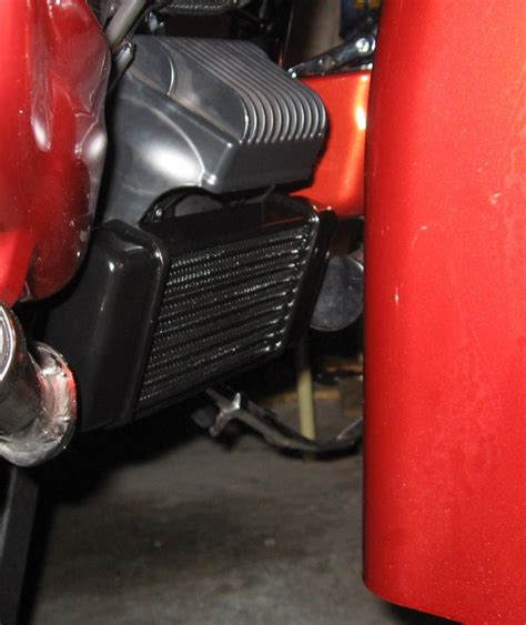 jagg oil cooler with fan jagg air assisted oil cooler harley davidson forums