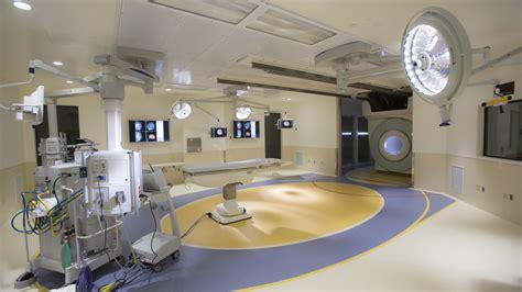 ohsu doernbecher opens pediatric intraoperative mri