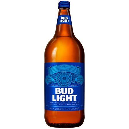 bud light bottle oz bud light 40 fl oz bottle walmart com