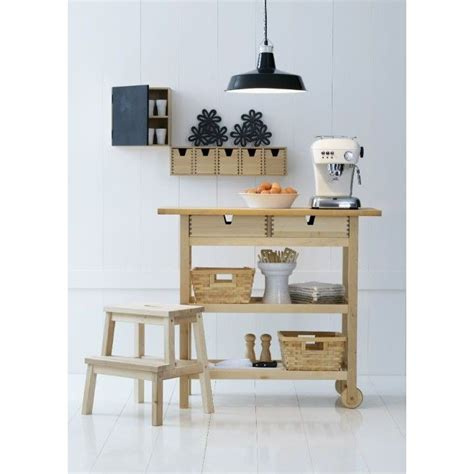 33 best kitchen trolleys images on pinterest 31 best images about ikea roltafel on pinterest ikea