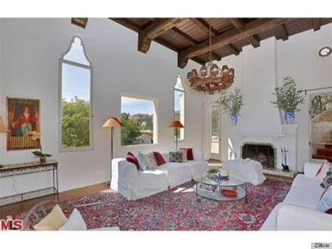 Stevie Nicks Home stevie nicks home is for sale boasts feature photos huffpost