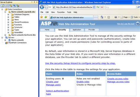 tutorial visual studio 2010 asp net asp net web development with vb using visual studio 2010