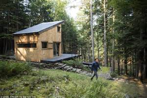 Zachs Cabin by Into The Inside Isolated Retreat Immortalized By Hit