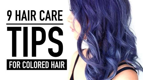 hair care tips how to put rods in for a perm youtube 9 hair care tips products new color reveal hair