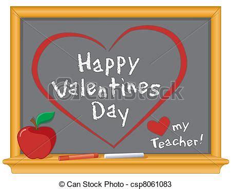 happy valentines love  teacher happy valentines day