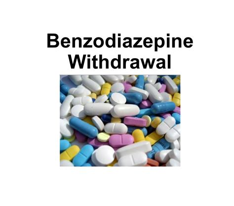 Benzodiazepines For Detox by Emdocs Net Emergency Medicine Educationpractice Updates